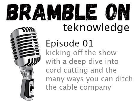 Teknowledge Show info Ep 01