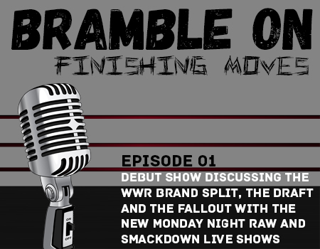 Show info Finishing Moves Ep001
